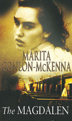 The Magdalen by Marita Conlon-McKenna image