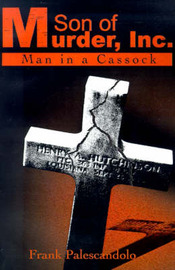 Son of Murder, Inc.: Man in a Cassock by Frank Palescandolo image