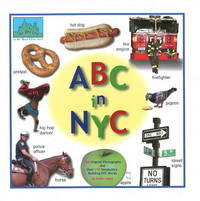ABC in NYC by Robin Segal image