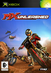 MX Unleashed for Xbox