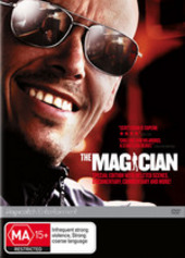 The Magician on DVD