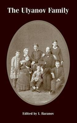 The Ulyanov Family image