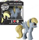 My Little Pony Derpy Vinyl Figure