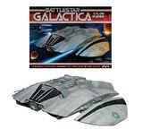 Battlestar Galactica Original Cylon Raider 1:32 Model Kit