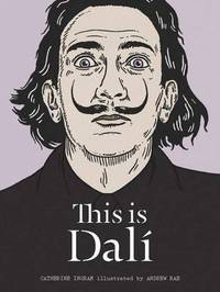 This is Dali by Catherine Ingram