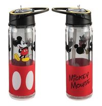 Disney - Mickey Mouse Tritan Water Bottle