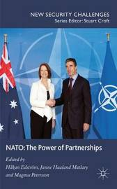 NATO: The Power of Partnerships image