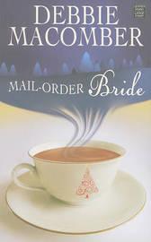 Mail-Order Bride by Debbie Macomber image