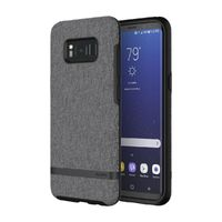Incipio Esquire Series for Samsung GS8 - Gray