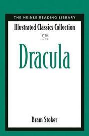 Dracula by Bram Stoker image