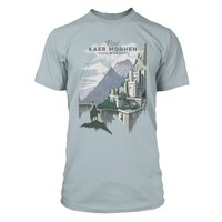 The Witcher 3 Visit Kaer Morhen Premium Tee (X-Large)