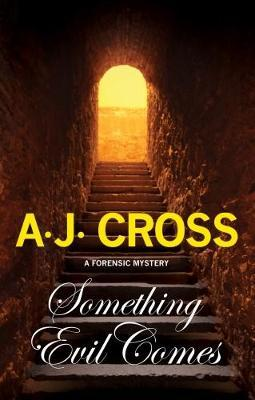 Something Evil Comes by A.J. Cross image