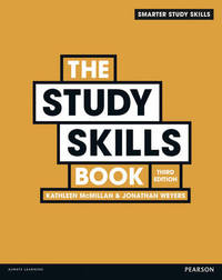 The Study Skills Book by Kathleen McMillan