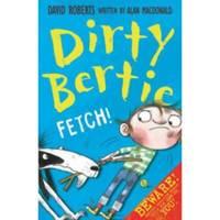 Fetch! by Alan MacDonald