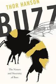 Buzz by Thor Hanson