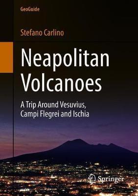 Neapolitan Volcanoes by Stefano Carlino image