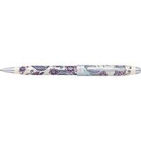 Cross: Botanica Purple Orchid Ballpoint Pen