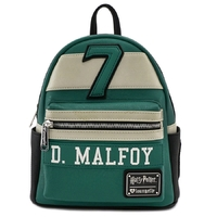 Loungefly: Harry Potter - D Malfoy Mini Backpack