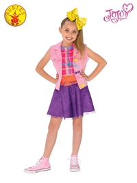 Jojo Siwa Music Video Costume - Size L