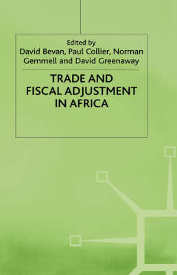 Trade and Fiscal Adjustment in Africa image