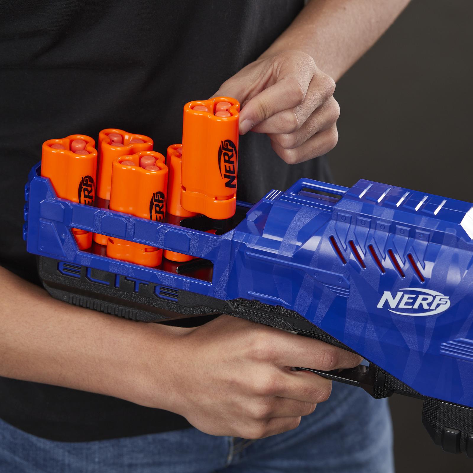 Nerf: N-Strike Elite - Trilogy DS-15 Blaster image