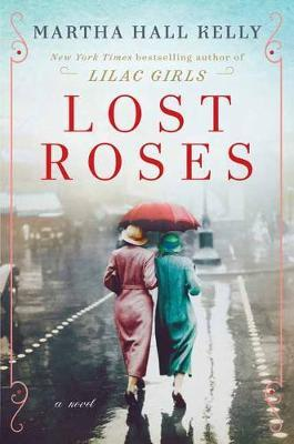 Lost Roses image