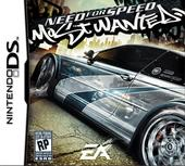 Need for Speed: Most Wanted for Nintendo DS