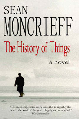 The History of Things by Sean Moncrieff image
