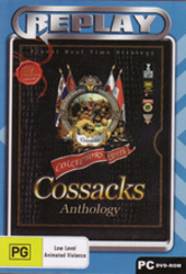 Cossacks Anthology for PC Games