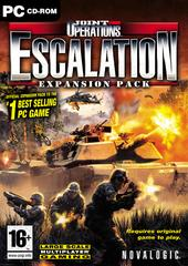 Joint Operations: Escalation Expansion Pack for PC Games