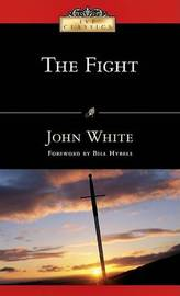 The Fight by John White image
