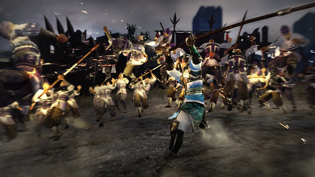 Dynasty Warriors 8: Xtreme Legends for PS4 image