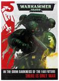 Warhammer 40,000 7th Edition by Games Workshop