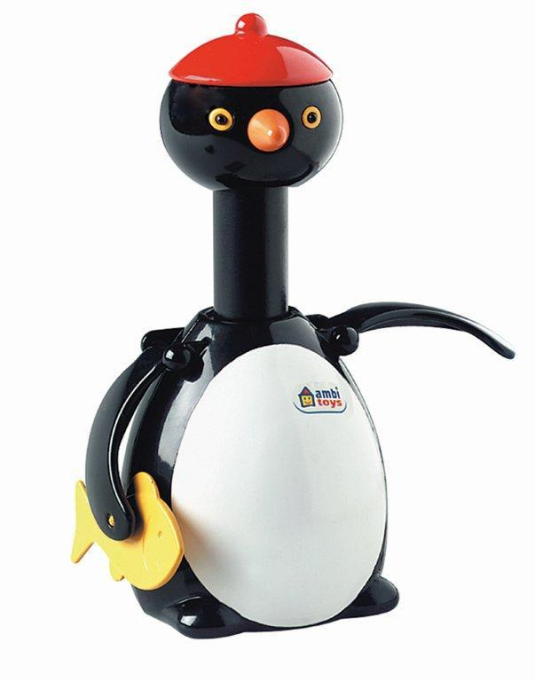 Ambi Peter Penguin