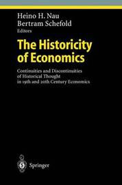 The Historicity of Economics