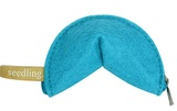 Seedling: Fortune Cookie Coin Purse - Blue