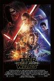 Star Wars: Episode VII - The Force Awakens DVD