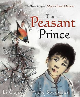 The Peasant Prince, by Li Cunxin image