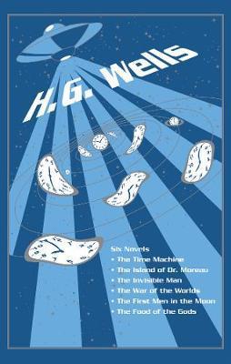 H. G. Wells by H.G.Wells