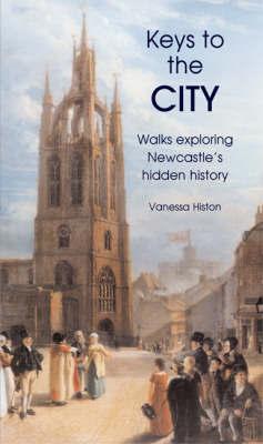 Keys to the City by Vanessa Histon image