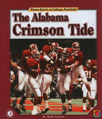 The Alabama Crimson Tide by Mark Stewart image