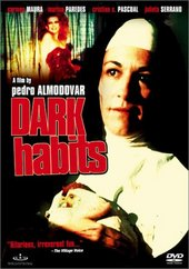 Dark Habits on DVD