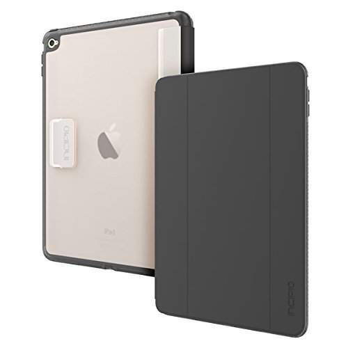 Incipio Octane Folio for iPad Air 2 - Frost Black