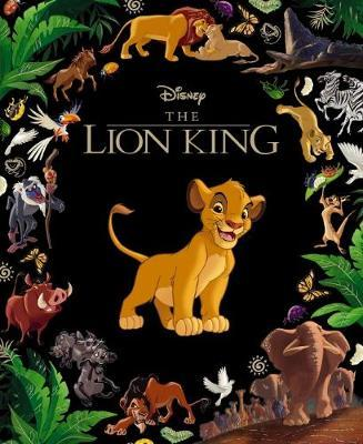 Lion King (Disney: Classic Collection #13)