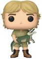 Crocodile Hunter - Steve Irwin Pop! Vinyl Figure (with a chance for a Chase version!)