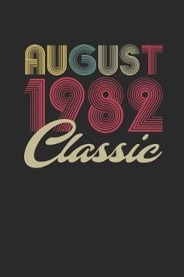 Classic August 1982 by Classic Publishing