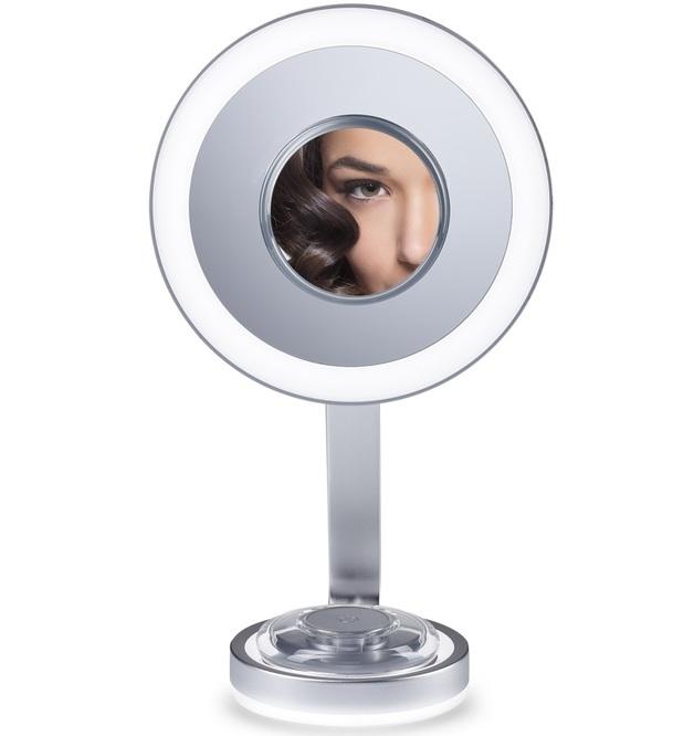 Body Benefits Illuminations LED Mood Light Mirror (CBEMLRGA)