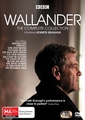 Wallander: The Complete Collection on DVD