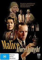 Malice Aforethought on DVD