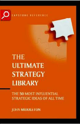 The Ultimate Strategy Library by MIDDLETON